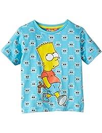 Fox Sim - Camiseta Niños