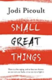 Small Great Things: 'To Kill a Mockingbird for the 21st Century' (print edition)