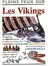 Les Vikings par Ganeri