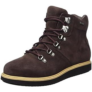 Clarks Women's Glickasha GTX Boots 17