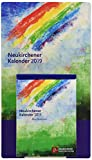 Neukirchener Kalender 2019: Abrei�kalender - Block mit 384 Bl�ttern und R�ckwand Bild