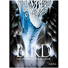 Bird: The Definitive Visual Guide (English Edition)