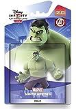 Figurine Disney Infinity 2.0 : Marvel Super Heroes - Hulk