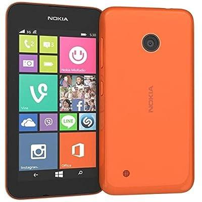 Nokia Lumia 530 SIM-Free Smartphone
