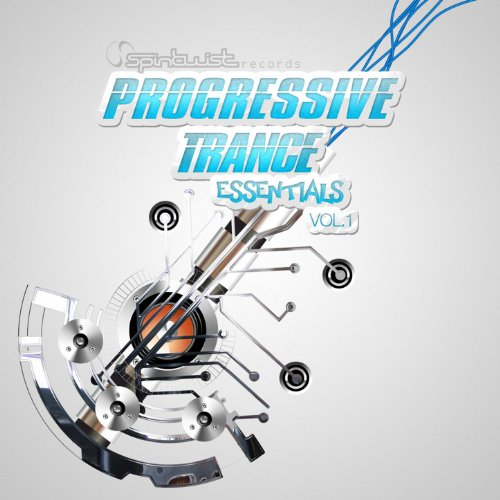 Progressive Trance Essentials Vol.1