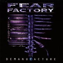 Demanufacture [Vinyl LP]