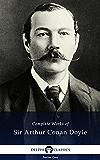 Complete Works of Sir Arthur Conan Doyle (Delphi Classics) (English Edition)