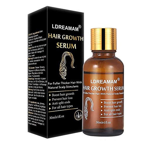 Hair Serum,Hair Growth Serum,Hai...