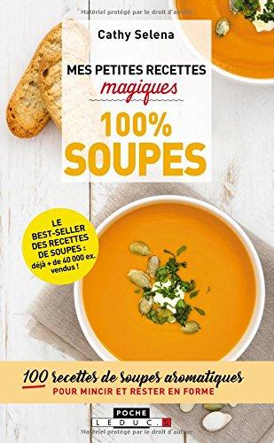 Mes petites recettes magiques soupes