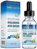 Ácido Hialurónico Serum - 30ml - Es el mejor anti-edad hidratante...