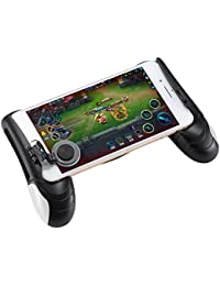 ZARLLE Mobile Game Joystick Player UnknownS Battlegrounds Eat Chicken Artifact, Controlador De Juego Pubg Joystick