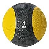 KAWANYO Medizinball Gymnastikball Fitnessball Gewichtsball Reha Ball 1 - 10 kg