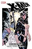 Image de Uncanny X-Men: Breaking Point