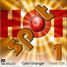 Hot Spot 1: Class CD