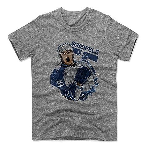 500 Level NHL WINNIPEG JETS - Mark Scheifele SMASH Premium T-Shirt, Größe :S