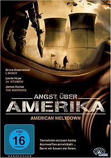 Angst über Amerika