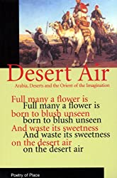 Desert Air (Poetry of Place)