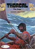 The Cage (Thorgal) by Jean Van Hamme (2014-07-07)
