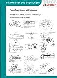 Segelflugzeuge / Motorsegler, �ber 3300 Seiten (DIN A4) patente Ideen und Zeichnungen Bild