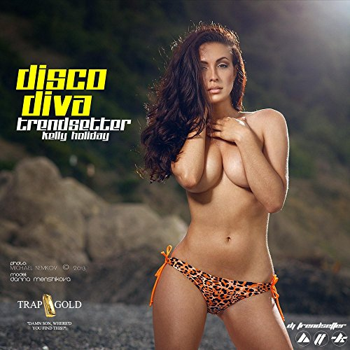 Go Go Dancer (Disco Diva) (The Cheetah Melbourne Trap Remix) (Diva Cheetah)