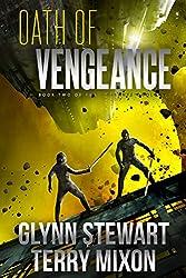 Oath of Vengeance (Vigilante Book 2) (English Edition)