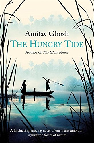 The Hungry Tide por Amitav Ghosh