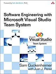 Software Engineering with Microsoft Visual Studio Team System by Sam Guckenheimer (2006-05-19)