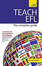 Teach English as a Foreign Language: Teach Yourself (New Edition): Book by David Riddell (27-Jun-2014) Paperback