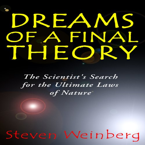 Dreams of a Final Theory  Audiolibri