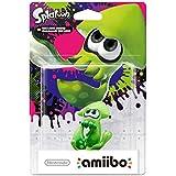 Nintendo - Figura Amiibo Splatoon Calamar