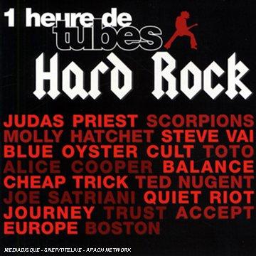 1 Heure De Tubes : Hard Rock