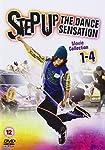 Step Up 1-4 [Reino Unido] [DVD...