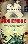 Noviembre par Galán