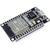 SquadPixel ESP-32 WiFi , Bluetooth, Dual Core Chip Development Board
