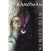 Absolute Sandman - Volume 1 by Neil Gaiman (2006-11-24)