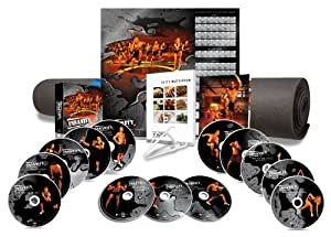 Beachbody Insanity Deluxe Ensemble complet de 10 DVD