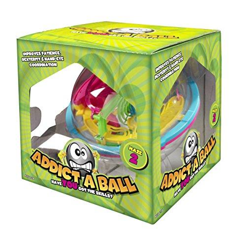 Kidult Addict A Ball Small Maze ...