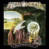 Helloween: Keeper of the Seven Keys Part 1 (bonus track edition) (Audio CD)
