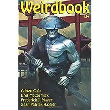 Weirdbook #34