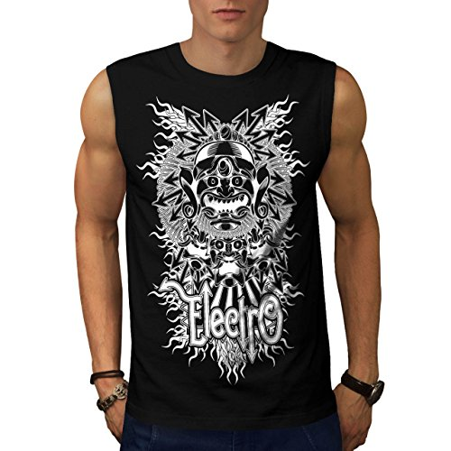 electro-monster-mask-china-asia-men-new-black-s-sleeveless-t-shirt-wellcoda