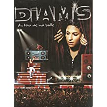 Diam's : Au tour de ma bulle - Edition 2 DVD