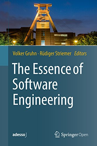 The Essence of Software Engineering (English Edition)