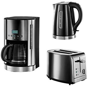 philips fr hst ck set 3 tlg kaffeemaschine wasserkocher. Black Bedroom Furniture Sets. Home Design Ideas