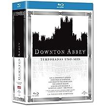 Downton Abbey - Temporadas 1-6