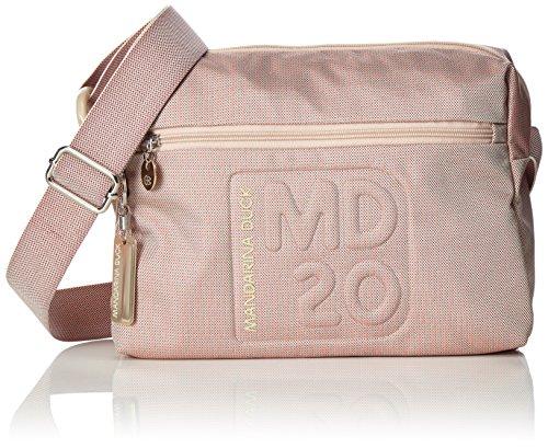 mandarina-duckmd20-tracolla-borsa-a-tracolla-donna-rosa-pink-misty-rose-205x11x28-cm-b-x-h-x-t
