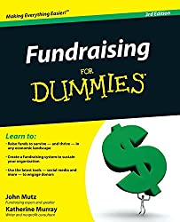 Fundraising For Dummies 3e