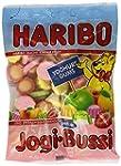 Haribo Yoghurt Jogi-Bussi