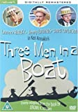 Three Men In A Boat [1956] [DVD]