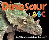 Smart Kids Dinosaur ABC Board Book - Best Reviews Guide