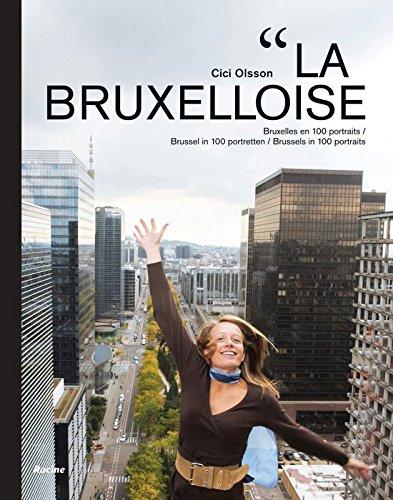 La Bruxelloise par Cici Olsson